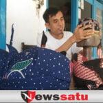 Pemuda Kreatif di Pamekasan Kenalkan Budaya Madura dengan Odheng Lenpello