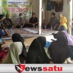 Poktan Wanita Madurasa Galakkan Jahe Merah, Pemdes Jadikan Komoditas Desa Tematik Bulangan Haji