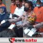 Polres Probolinggo Kota Amankan 11 Tersangka Kurir dan Pengedar Narkotika