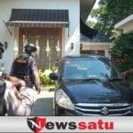 Rumah Bupati Probolinggo Digeledah Petugas KPK