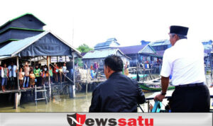 Sisi Lain Kuala Dua Belas, Desa Viral Akibat Styrofoam, Gaji Puluhan Juta Hingga Rumah Mewah di Jakarta