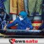 TP PKK OKI Geliatkan Tenun Daerah untuk Pulihkan Ekonomi