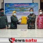 Upaya Berantas TBC, Dinkes Pamekasan Didukung Yabhysa
