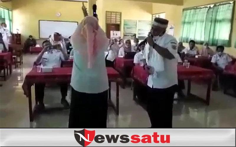 Viral Vidio Mirip Kepala Dikbud Dangdutan, Ketua Fraksi PKB Sebut Tak Mencerminkan Seorang Pendidik