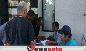 Anggota KPPS Pilkades Kesal, Diduga Honor Tak Kunjung Di Bayar