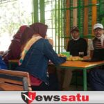 Dosen UMM Bersama Gasppol Kota Probolinggo Bahas Soal Taman Manula
