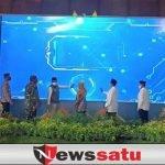 Gubernur Jatim Lakukan Soft Launching MTQ ke-XXIX di Pamekasan