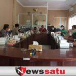 Komisi III DPRD Kota Probolinggo Gelar RDP Soal Proyek Jalan Kerinci Terbengkalai