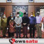 Kontingen FORMI Pamekasan Akan Memakai Produk WUB Dalam Porprov Jatim di Pacitan
