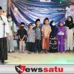 Maulid Nabi Muhammad SAW Disemarakkan Lomba Nasyid Oleh NSM dan Istana Kade Madura