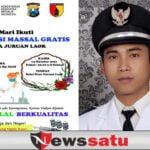 Pemerintah Desa Juruan Laok Ajak Masyarakat untuk Bervaksin