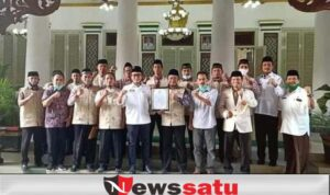 Pemuda Muhammadiyah, MTQ Jatim Ajang Unggulkan Produk UMKM Pamekasan