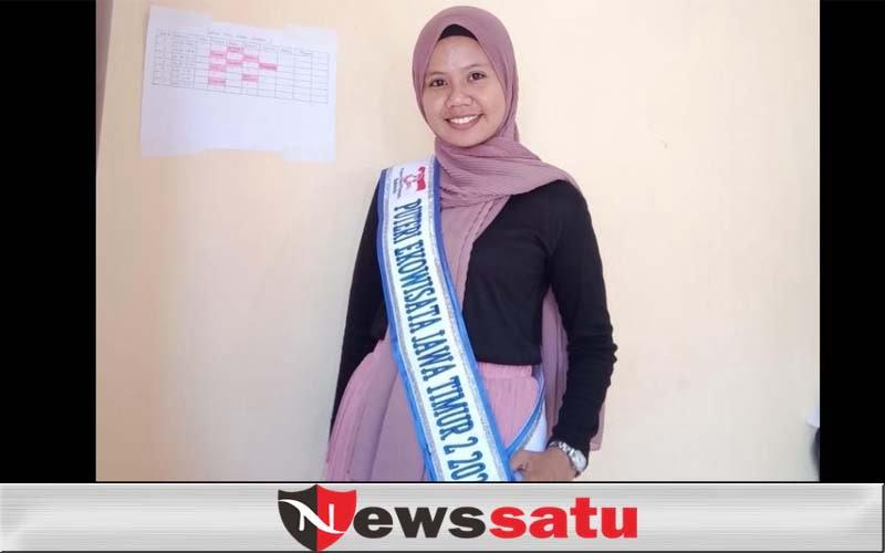 Putri Ekowisata Jatim 2021, Pariwisata dan Pemuda Maju Saat MTQ ke XXIX di Pamekasan