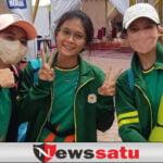 Raihan Medali Atlet PON FPTI Jatim, Dedikasikan Untuk Mendiang dr Wardi dan Sekum FPTI