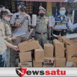 September Jadi Bulan Operasi Rokok Ilegal Bea Cukai di Pulau Madura