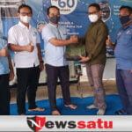 Sertijab Branch Manager PT Bluebird Tbk Cabang Palembang